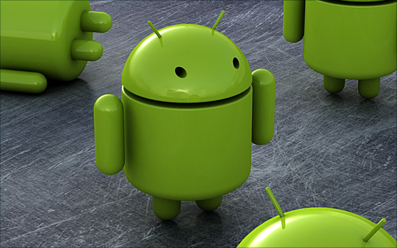 Android is a trojan horse, just follow the money