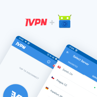 IVPN for Android is now available on F-Droid