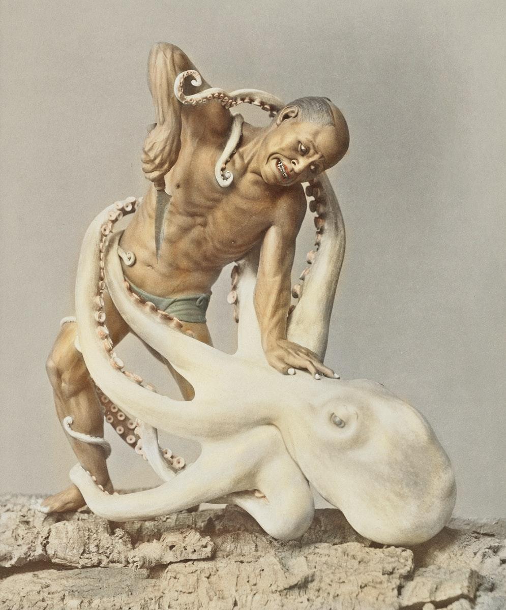 wrestling the surveillance octopus
