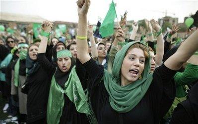 Iranians face 'halal internet'