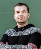 Oleksandr Stelnykovych